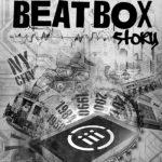 Beatbox Story_carré N&B