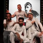"""Festival Urbanika - Représentation des Daltoniens - Spectacle """" Beatbox story """""""